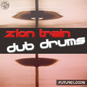 Zion Train Dub Drums