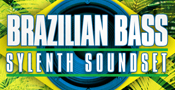Brazilian Bass - Sylenth Soundset