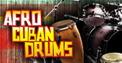 Afro Cuban Drums