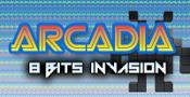 Arcadia - 8 Bit Invasion