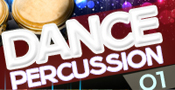Dance Percussion 01
