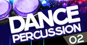 Dance Percussion 02