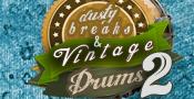 Dusty Breaks And Vintage Drums Vol 2