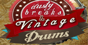 Dusty Breaks & Vintage Drums