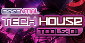 Essential Tech House Tools 01