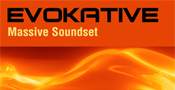 eVOKATIVE - Massive Soundset