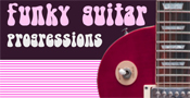 Funky Guitar Progressions