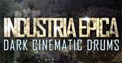 Industria Epica - Dark Cinematic Drums
