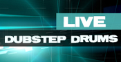 Live Dubstep Drums