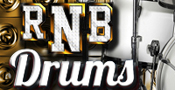RnB Drums