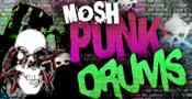 Mosh - Punk Drums
