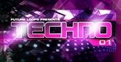Pro Dance Kits - Techno 01