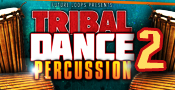 Tribal Dance Percussion 2