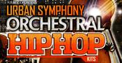 Urban Symphony - Orchestral Hip Hop Kits
