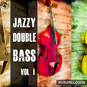 Jazzy Double Bass Vol 1