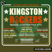 Kingston Rockers