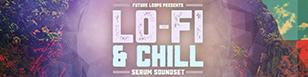 Lo-Fi & Chill - Serum Soundset