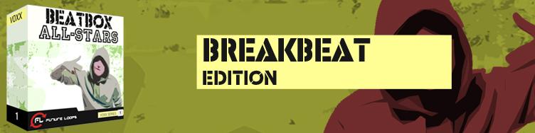 Beatbox All-Stars - Breakbeat