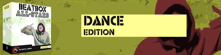 Beatbox All-Stars - Dance