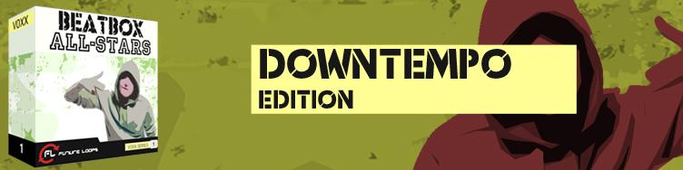 Beatbox All-Stars - Downtempo