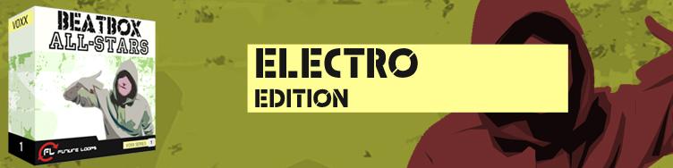 Beatbox All-Stars - Electro