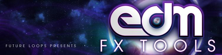 EDM FX Tools
