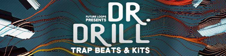 Dr. Drill - Trap Beats & Kits