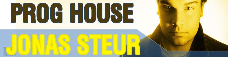 Jonas Steur Prog House