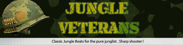 Jungle Veterans