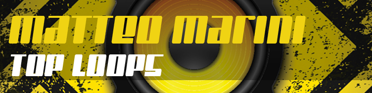 Matteo Marini Top Loops
