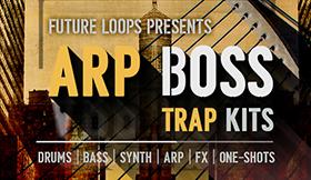 ARP Boss - Trap Kits
