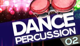 Dance Percussion 02