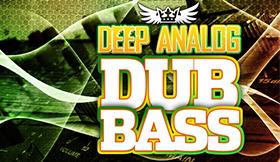 Deep Analog Dub Bass