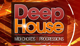 Deep House - MIDI Chords & Progressions