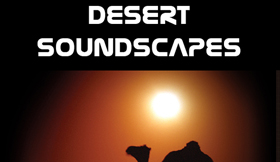 Desert Soundscapes