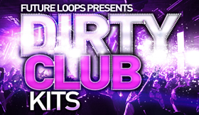 Dirty Club Kits