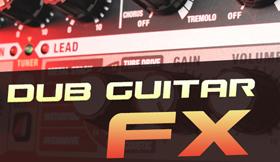 Dub Guitar FX