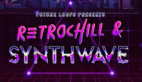 RetroChill & Synthwave