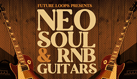 Neo Soul & RNB Guitars