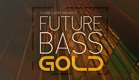 Future Bass Gold