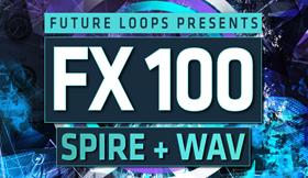 FX100 - Spire & WAV