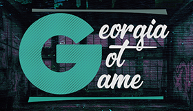 Georgia Got Game - Trap & Hip Hop Kits