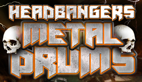 Headbangers - Metal Drums