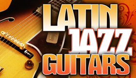 Latin Jazz Guitars