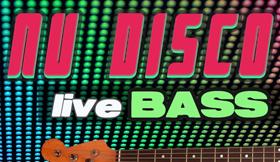 Nu Disco Live Bass