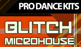 Pro Dance Kits - Glitch Micro House 01