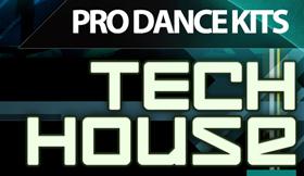 Pro Dance Kits - Tech House 01