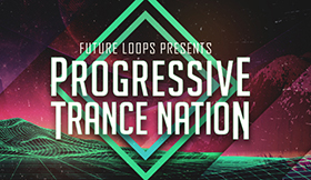 Progressive Trance Nation