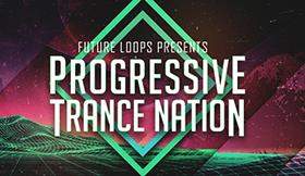 Progressive Trance Nation