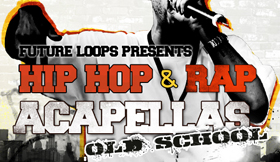Hip Hop And Rap Acapellas